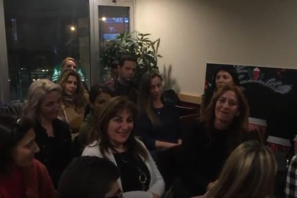Νικόλας Σμυρνάκης: Πώς η Γιώτα αντιμετώπισε σοβαρά προσωπικά προβλήματα (video)
