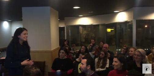 Νικόλας Σμυρνάκης: Το όνειρο της Νικολέττας να γίνει πιανίστα και πώς αντιμετώπισε το φόβο σκηνής  (video)