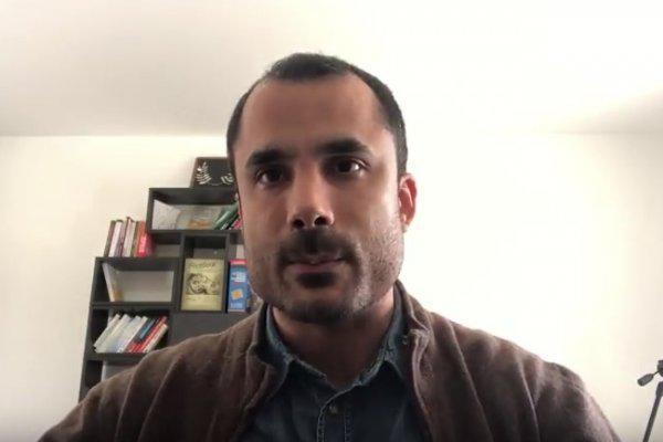 Νικόλας Σμυρνάκης | Πώς βρίσκεις αυτόν ή αυτήν που ζητάς; (video)