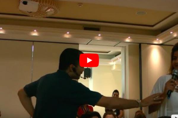 Νικόλας Σμυρνάκης | Η σκηνή που η Φρόσω αποφασίζει να πραγματοποιήσει ένα όνειρο 23 ετών (video)