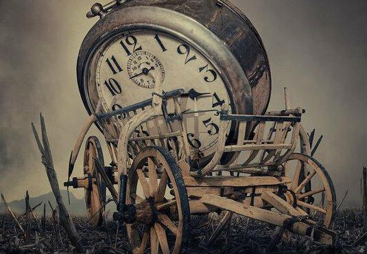 Η τεχνολογία δημιούργησε χρόνο ή μας τον στέρησε; | Νικόλας Σμυρνάκης